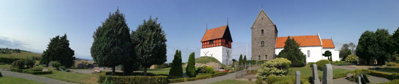 Hasle & Rutsker Kirker